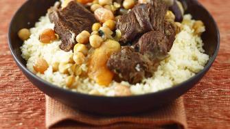 Culture Alimentaire en Algérie
