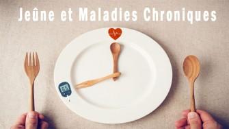 Le jeûne et les maladies chroniques