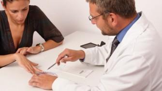 Quelles femmes sont le plus à risque de prolapsus génital ?