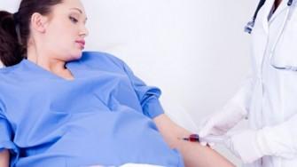 Les risques de la grippe A (H1N1) chez la femme enceinte