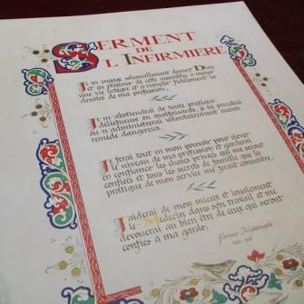 La Journée internationale de l'infirmière célébrée au CHU de BENI MESSOUS
