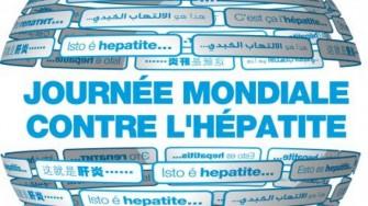 La journée mondiale de lutte contre les hépatites