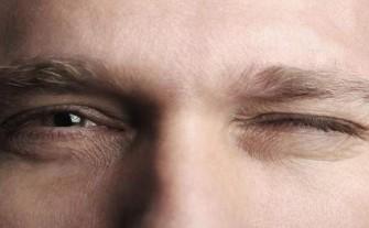 Les fasciculations de l'œil