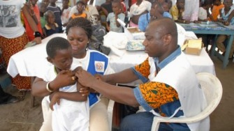 Essais cliniques en Afrique