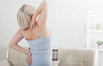 Les bons gestes quand on  de l'arthrose