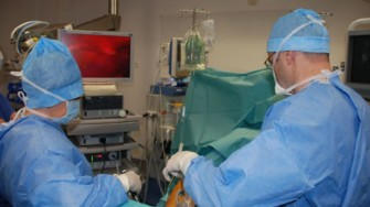Différentes stratégies pour le traitement chirurgical du cancer de la vésicule biliaire