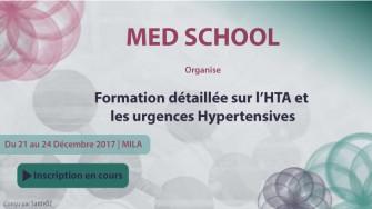 Formation en HTA