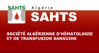 15ème Congrès National dHématologie - 25 au 27 Octobre 2018 à Tlemcen.