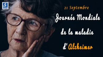 21 septembre : Journée Mondiale de la maladie dAlzheimer