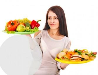 Impact du régime alimentaire sur le système digestif.