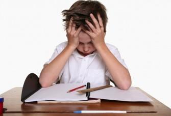 Trouble  Déficit  d'Attention: mon enfant souffre-t-il de TDA ?