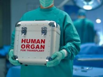 Greffes d'organes : La liste nationale d'attente sera prête avant fin 2018
