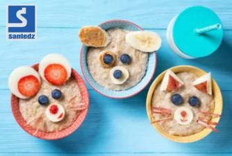 Alimentation de l'enfant diabétique : Conseils du Docteur Bakdi Malika