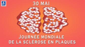 30 Mai : Journée mondiale de la sclérose en plaques