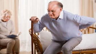 L'arthrose, comment la soigner