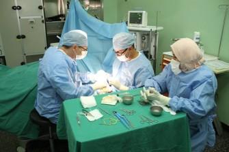 Des interventions chirurgicales gratuites en septembre prochain dans plusieurs communes à Bordj Bou Arreridj