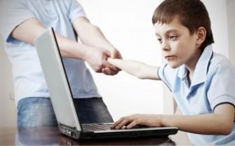 L'impact d'internet sur la santé des enfants