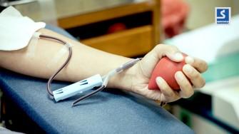 Le don du sang cest aussi pendant lété !
