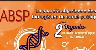 La 2ème Journée Scientifique Nationale (ABSP)- Le 19 Décembre 2019 , Alger