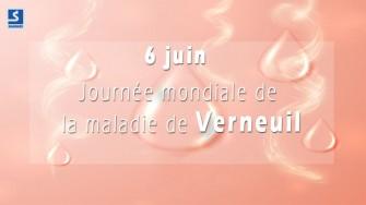 6 Juin : Journée mondiale de la maladie de verneuil