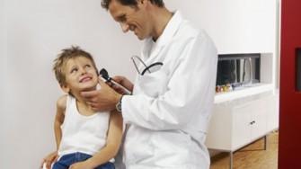 Première journée  nationale des cancers ORL de l'enfant et  le vertige