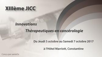 XIIIème JICC