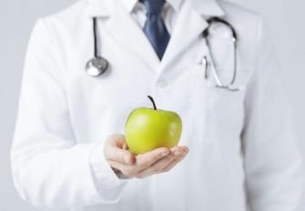 Le dicton : « Une pomme/jour éloigne le médecin »est bien confirmé