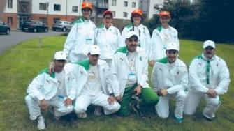 LAssociation Sportive des Médecins du Grand Alger