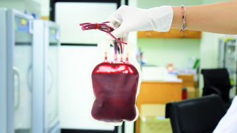 Journée maghrébine du don de sang