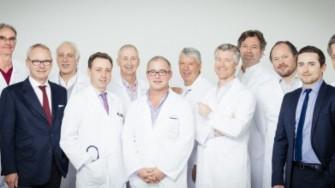 Comité d'éthique de l'hôpital Bologhine