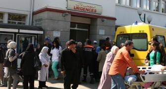 Hôpital de Ghardaïa : peu de moyens mais grande mobilisation du personnel