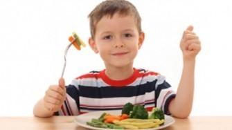 Une meilleure santé pour nos enfants