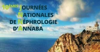 10èmes Journées Nationales de Néphrologie dAnnaba - 25 et 26 Janvier 2019