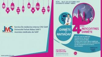 4èmes Rencontres de Diabète