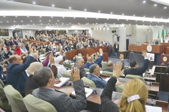 le projet de loi sur la santé 2018