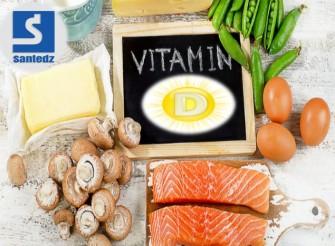 LAutomne est là, qu'en est-il pour la vitamine D ?
