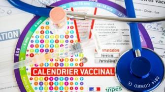 Nouveaux vaccins dans le calendrier national