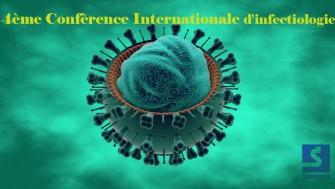4èmes Confèrences dinfectiologie dOran