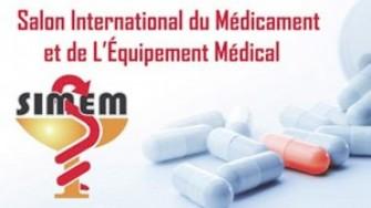 14ème Salon International du Médicament et de l'Equipement Médical