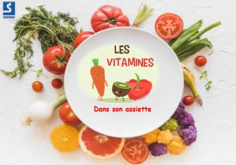 Assurer la consommation des 13 vitamines