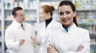 Le réseau de chercheurs en pharmacie
