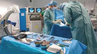 Transplantation hépatique pour hépatocarcinome ne soyons pas si timorés