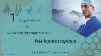 1er Congrès Mondial de la Société internationale du foie laparoscopique