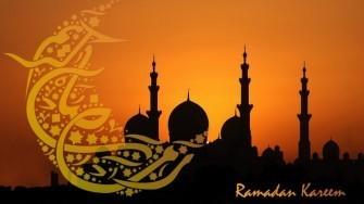 Bienvenue au  Ramadan 2009