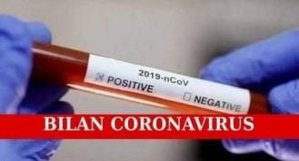 Bilan COVID-19 de la semaine du  22- 28 Aout 2021