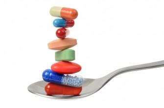 La consommation des médicaments en Algérie
