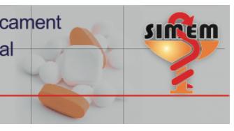 10ème Salon International du Médicament et du Matériel Médical (SIMEM)
