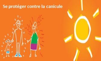 Les Bons plans pour se protéger contre les vagues de chaleur caniculaires