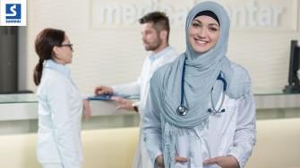 Les premières femmes médecins du monde arabo-musulman