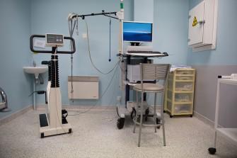 Réception des équipements spécialisés de médecine nucléaire à l'hôpital de Ouargla